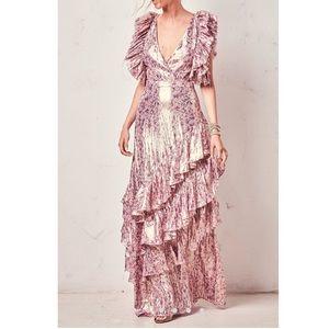 LoveShackFancy Angelica Dress NWT